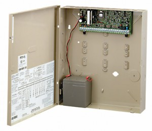 Vista-20P Security Panel
