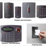 access control panel options