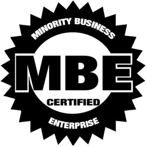 Minority Business Enterprise - Certified